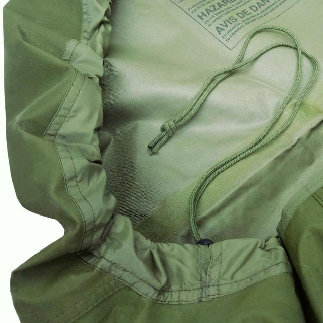Canadian Army Bivy Bag - Olive Drab