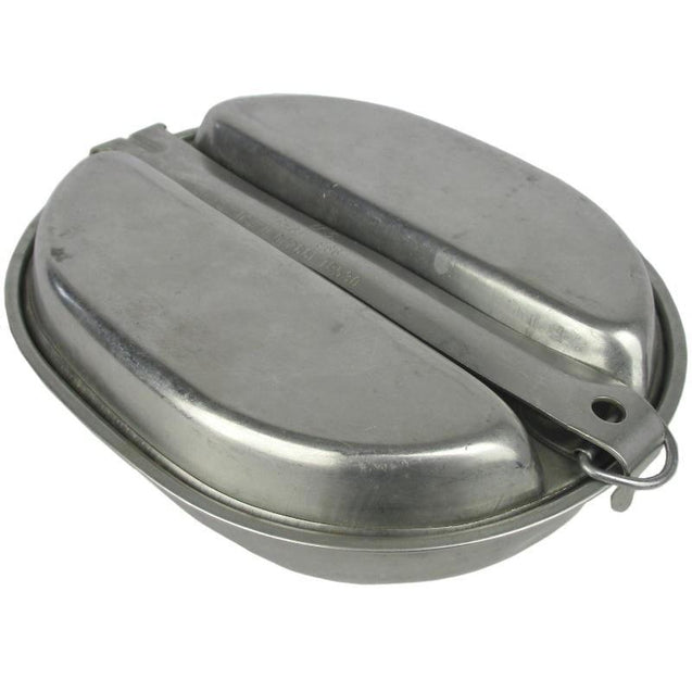 US Army 2-Piece Mess Kit