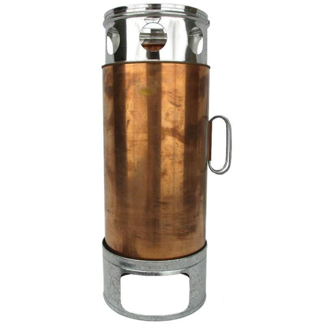 Original Thermette Kettle & Cooker - Copper