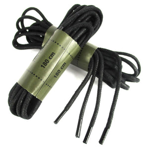 Boot Laces 180cm twin-pack
