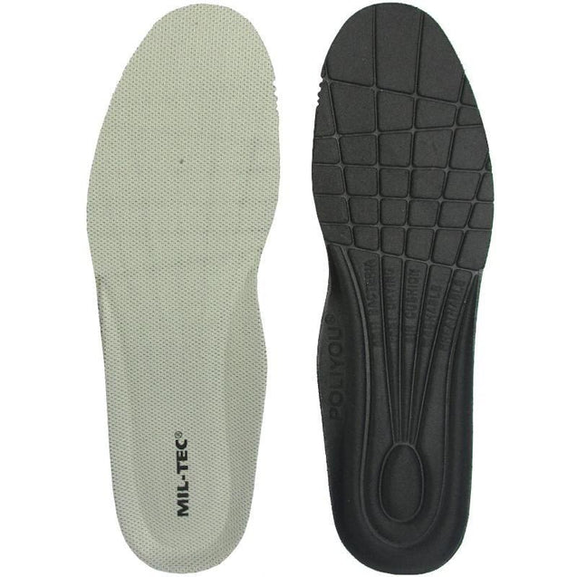 Anti-Bacterial Cushioned Insoles