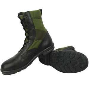 German Army OD Jungle Boots - New