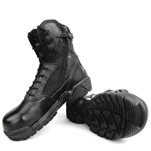Magnum Stealth Force Composite Toe Boots