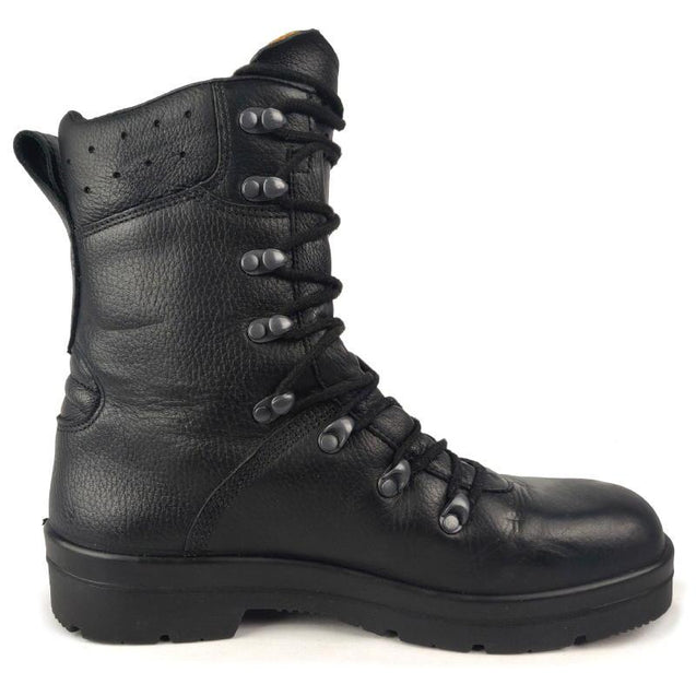 German Army Combat Boots