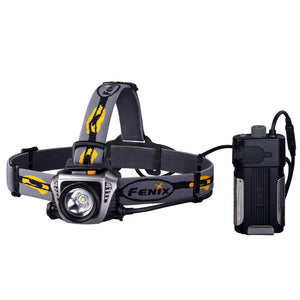 Fenix HP30 Headlamp - 900 Lm