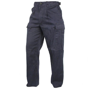 British Navy Flame Resistant Trousers