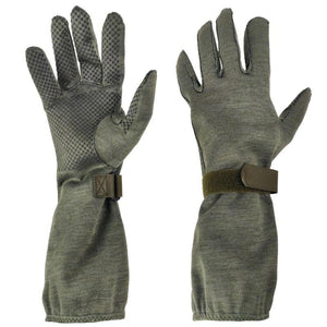 German Nomex Pilot Gloves