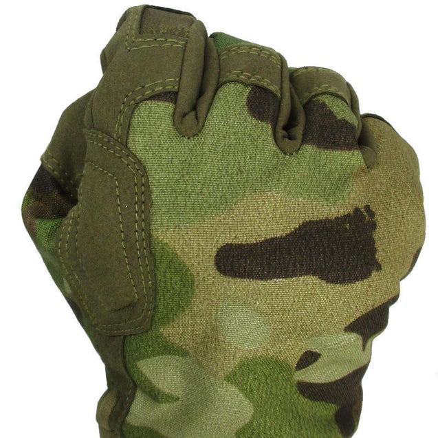 Viper Special Forces Gloves - Multi Camo