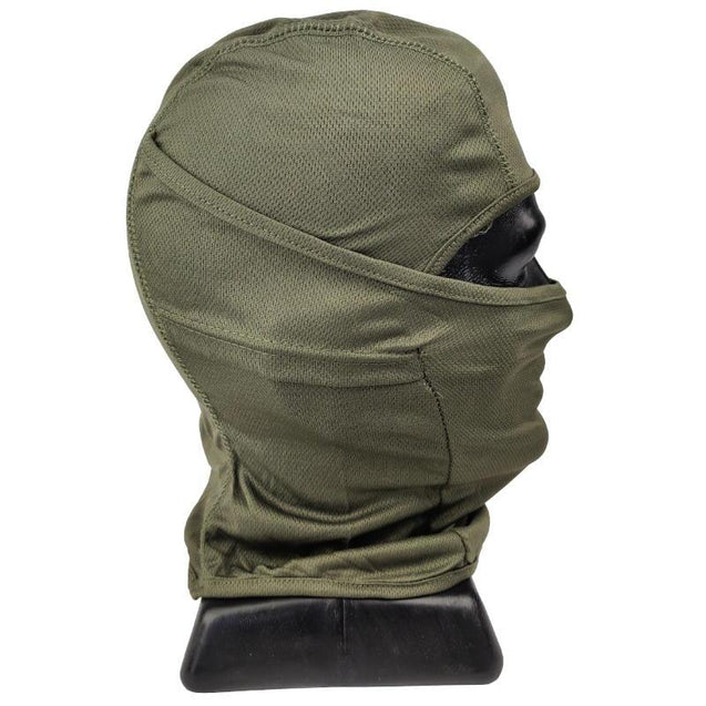 Olive Drab Tactical Balaclava