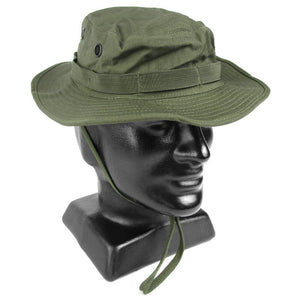 Olive Drab Boonie Hat