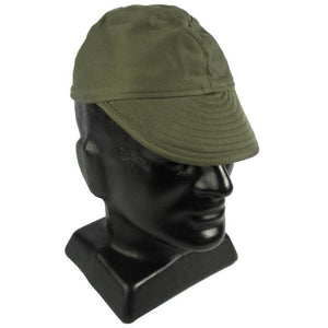 French F2 Peaked Cap - OD