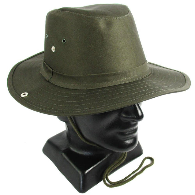Olive Drab Bush Hat