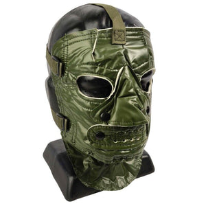 USGI Olive Drab Cold Weather Face Mask