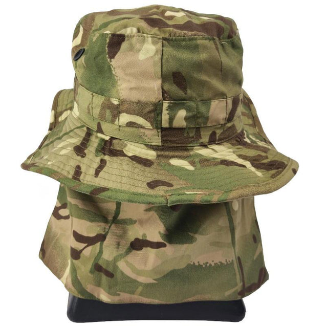 British Army MTP Boonie Hat
