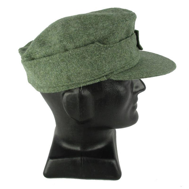 German M43 Field Cap