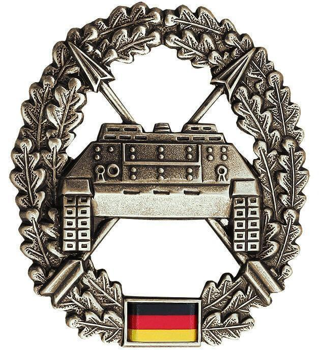 armour badge
