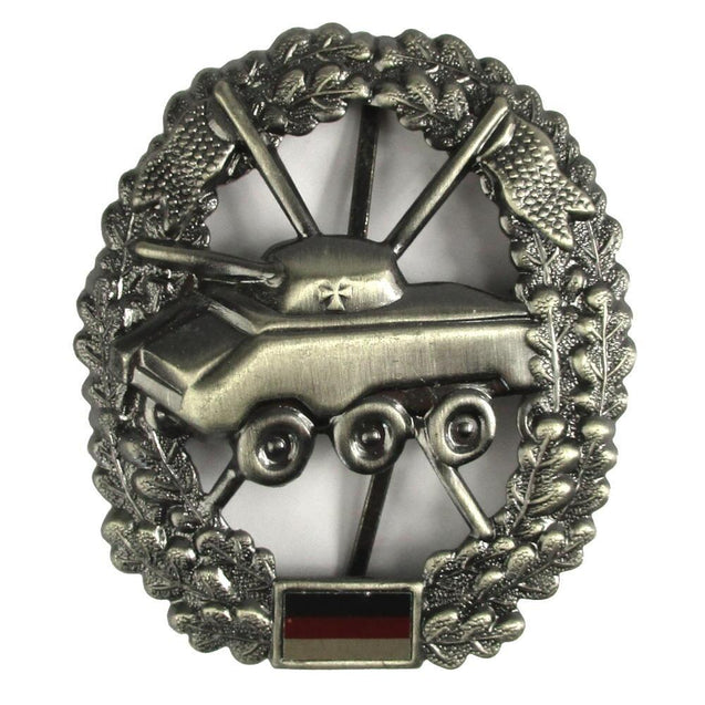 German Army Beret Badge