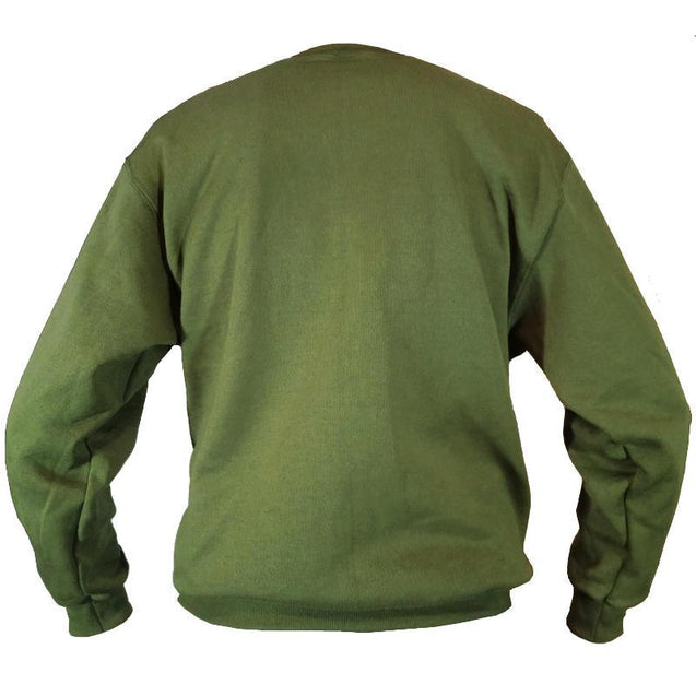 USMC OD Sweat Shirt