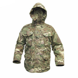 British MTP Windproof Jacket
