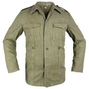 German Moleskin Field Jacket