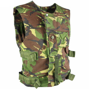 Body Armour Cover - Unpadded