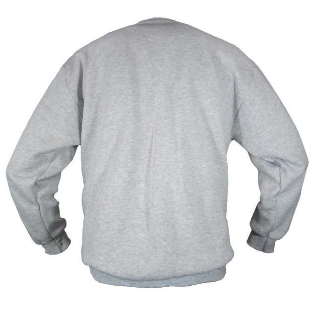 US Army Grey Sweat Shirt