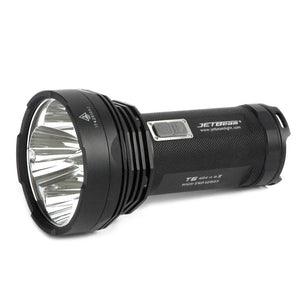 JETBeam T6 Searchlight 4350 Lumen