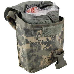 USGI ACU Improved First Aid Kit