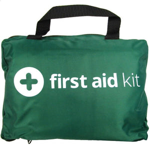 56 Piece Workplace First Aid Kit