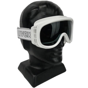 French Army Alpine UVEX Goggles - New