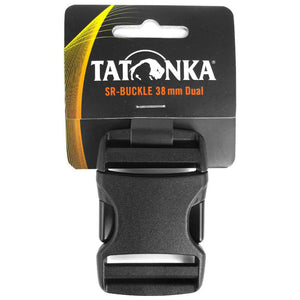 SR Buckle 38mm Dual