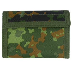 Flecktarn Wallet