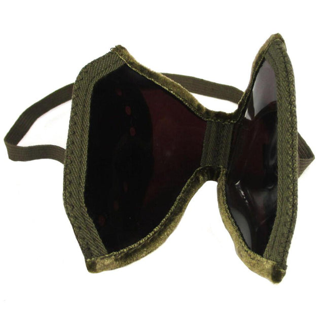 German Genuine Folding Goggles