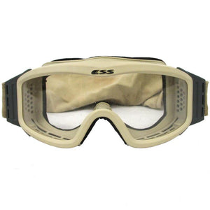 US Army ESS Desert Goggles