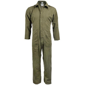 Dutch Army Mechanic's Overalls