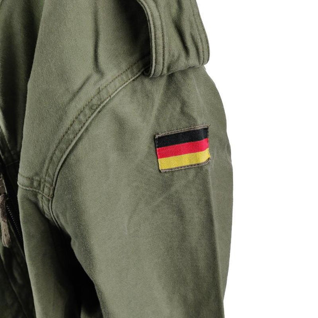 German Flight Mechanic Overalls