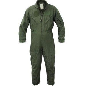 US Airforce Sage Nomex Flightsuit