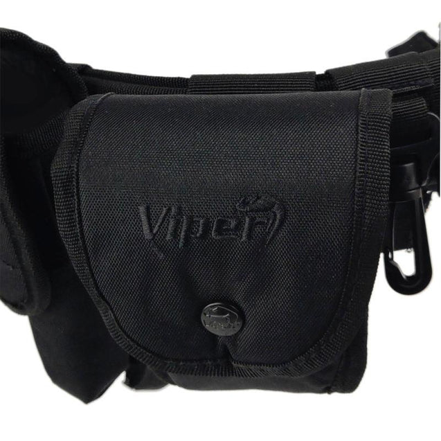Viper Security Belt System