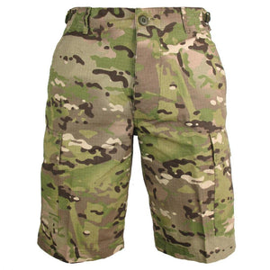 Multicam Ripstop Shorts