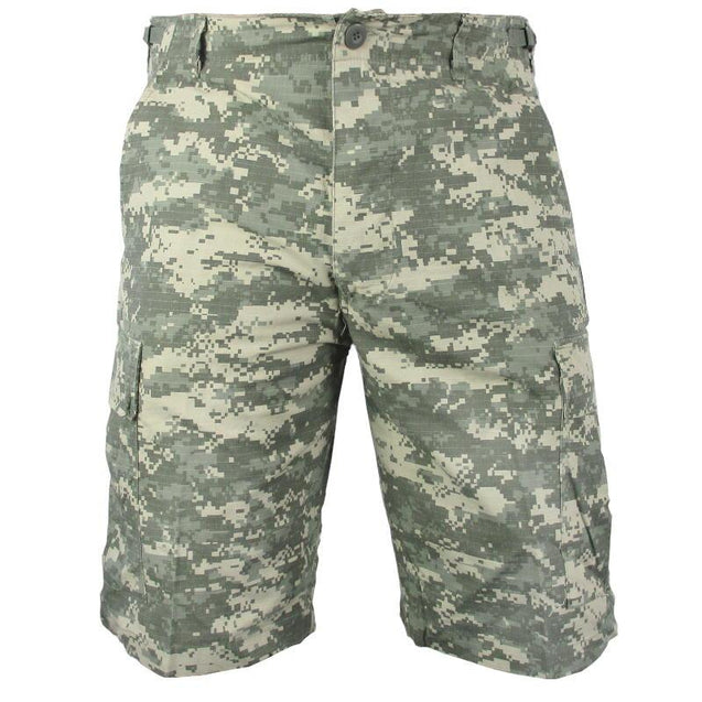 ACU Ripstop Shorts