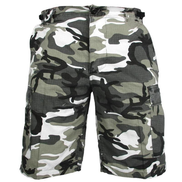 Urban Ripstop Shorts