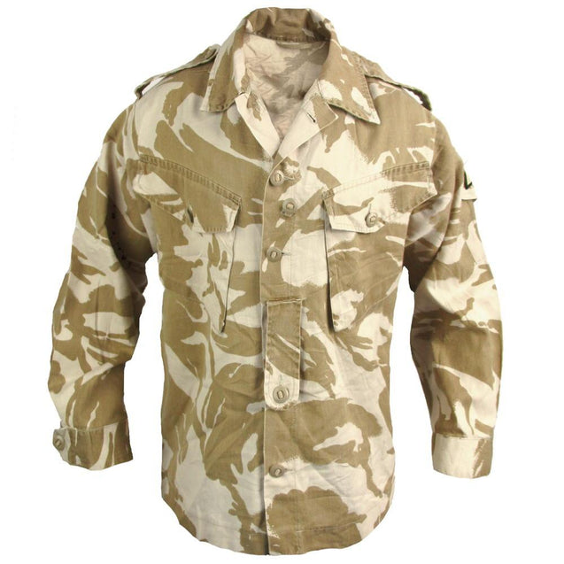 British 95 Desert Shirt