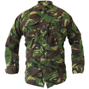 British Army DPM Shirt