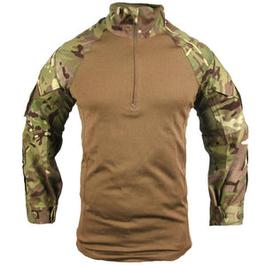 British MTP UBACS Shirt Tan
