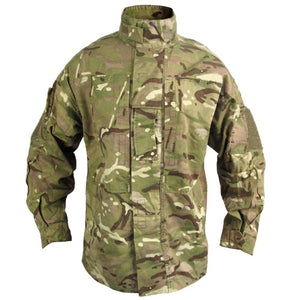 British MTP Combat Shirt
