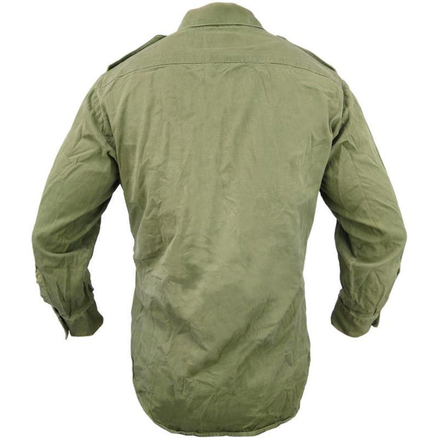 Australian Army Green Shirt - Grade 2