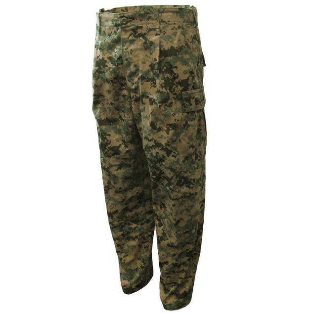 USMC MARPAT Woodland Trousers