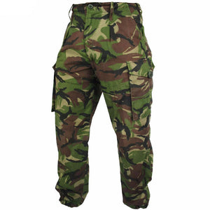 British 95 Pattern DPM Trousers