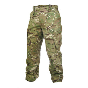 British Army MTP Trousers Grade 2