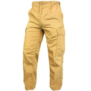 German Army Tan Trousers